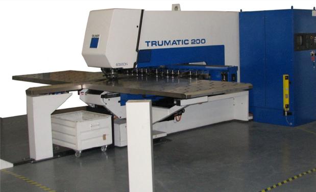 Trumatic TC 200