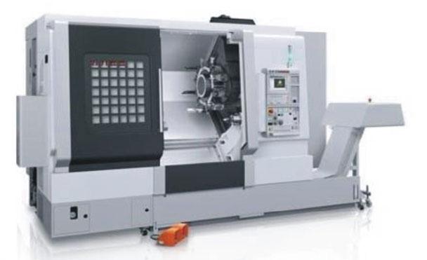 DMG Mori Seiki CNC Milling + Bubut NLX 2500 Y / 700
